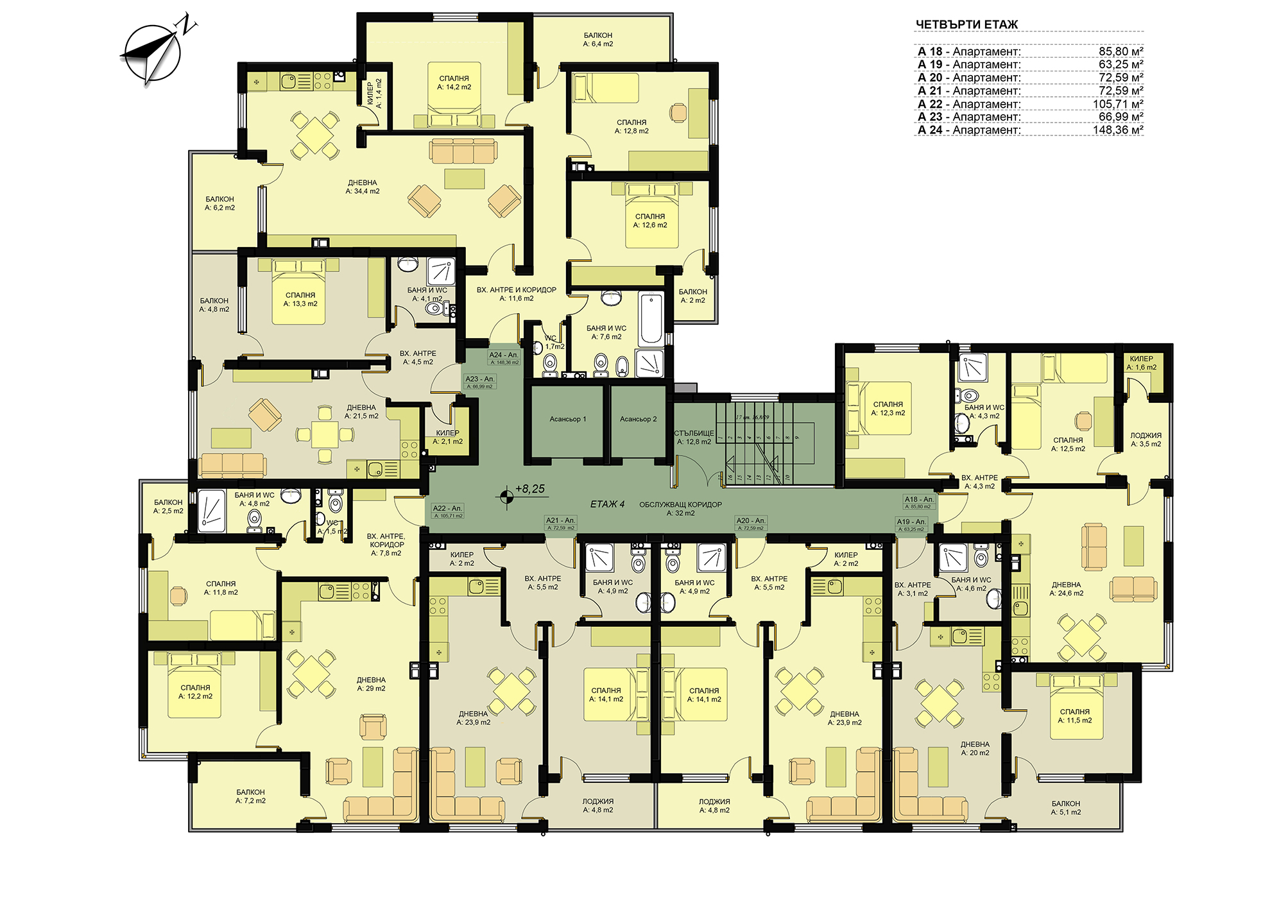 Complex Family 3 One Bedroom Apartments Www